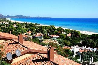 Ferienhaus nur 300 m zum Strand