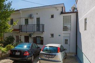 Apartament w Dramalj