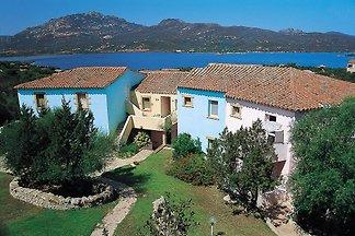 Holiday flat family holiday Porto Rotondo