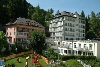 Ferienwohnung in Hotelanlage mit Hallenbad un