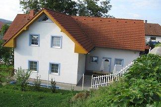 Ferienhaus se 2 apartmány