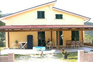 Vakantiehuis in Cagli