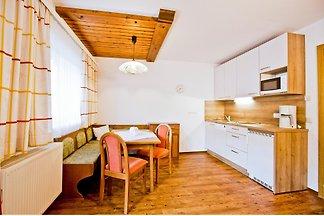 Apartament Dla rodzin Flachau