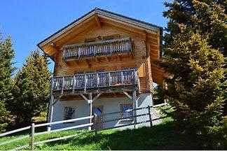 Ferienhaus auf 1600 Seehöhe