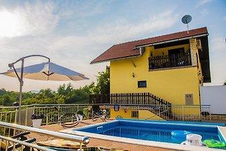 Ferienhaus für glückliche Kinder - entspannte