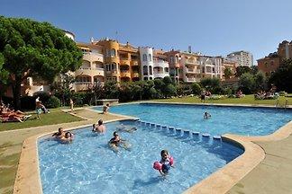 Ferienwohnung Apartments Comte D'Empuries