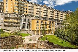 Appartement Vacances avec la famille Bad Gastein