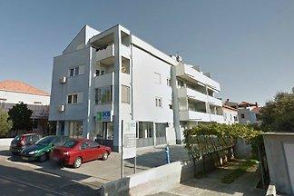 Vakantie-appartement in Zadar