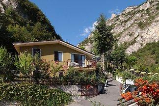 apartman za odmor Obiteljski odmor Limone sul Garda