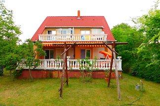 Ferienhaus mit Klimaanlage und WLAN