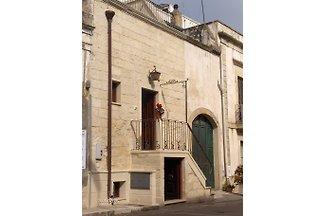 Appartement à Otranto