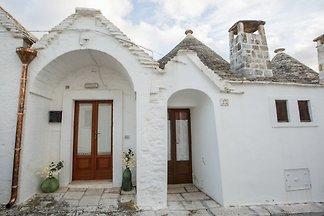 Vakantieappartement Gezinsvakantie Alberobello