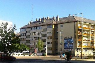 Vakantie-appartement in Boedapest