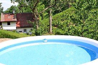 Ferienhaus Mit Washmachine