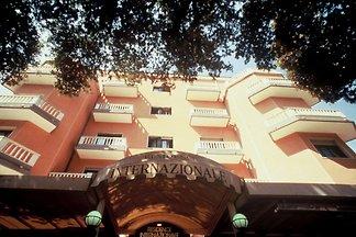 Holiday flat in Rimini