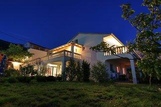 Holiday flat in Senj