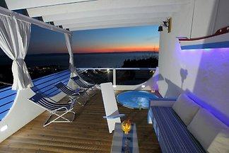 Appartement Vacances avec la famille Makarska