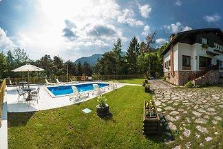 Appartamento Vacanza con famiglia Trento