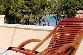 Ferienwohnung mit Klimaanlage und