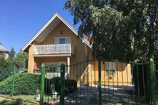Ferienhaus zur alleinigen Nutzung mit WLAN