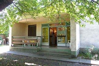 Ferienhaus a népszerű része Szántód