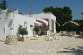 Holiday flat family holiday San Vito dei Normanni