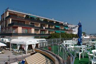 Ferienwohnung Condominio Marinella