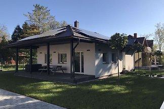 Ferienhaus mit Klimaanlage in der Nähe vom