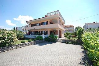 Apartamento en Njivice