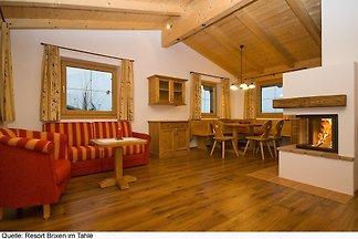 Casa de vacaciones en Brixen im Thale