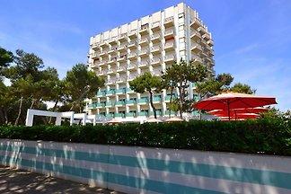 Vakantie-appartement in Lignano Sabbiadoro