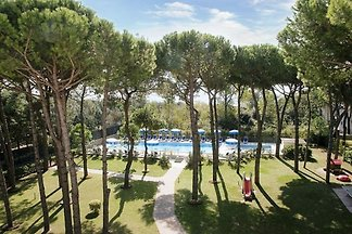 Holiday flat family holiday Lido di Jesolo