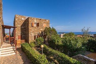Maison de vacances Vacances relaxation Stintino
