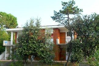 Ferienhaus in einem Appartementhaus