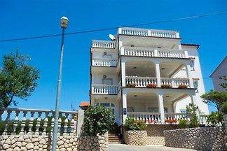 Apartament Dla rodzin Novi Vinodolski