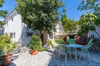Maison de vacances à Crikvenica