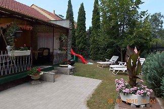 Ferienhaus nur 80 m vom Balaton