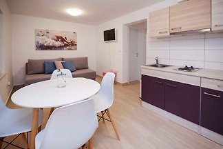 Apartament Dla rodzin Biograd na Moru