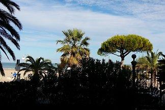 Vakantie-appartement in Tortoreto