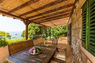 Villa Erste Reiche zum Meer