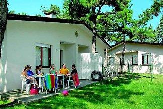 Ferienwohnung im Zweifamilienbungalow