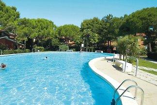 Ferienwohnung in Villaggio Euro Resindence