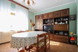 apartman za odmor Obiteljski odmor Karigador