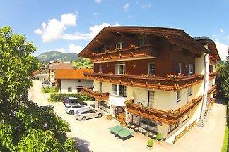Vakantie-appartement in Niederau