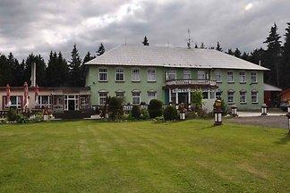 Hotelzimmer in Erzgebirge in der Nähe Klínove