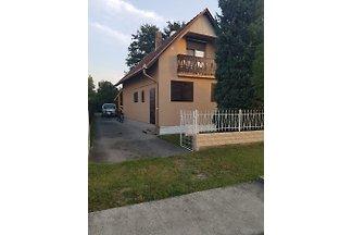 Ferienhaus 8648 Balatonkeresztúr Erdősor u 11