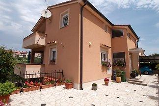 Apartamento Vacaciones familiares Vinkuran