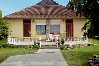 Vakantie-appartement in Fonyod