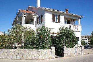 Apartament Dla rodzin Krk