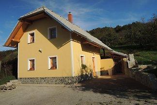 Casa de vacaciones en Trebnje